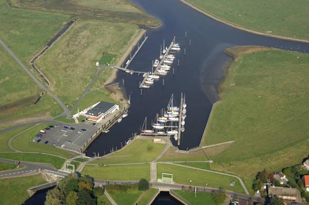 Otterndorf Yacht Harbour