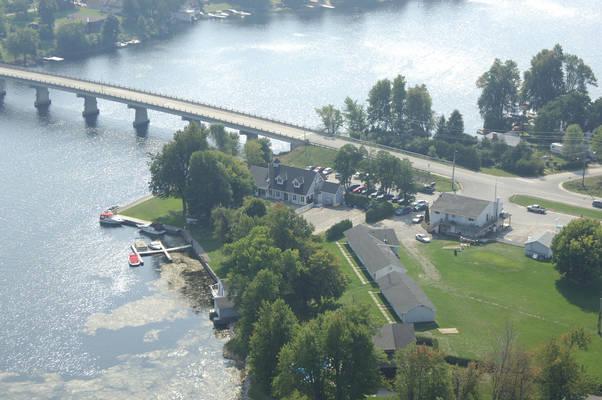 Rideau Ferry Yacht Club
