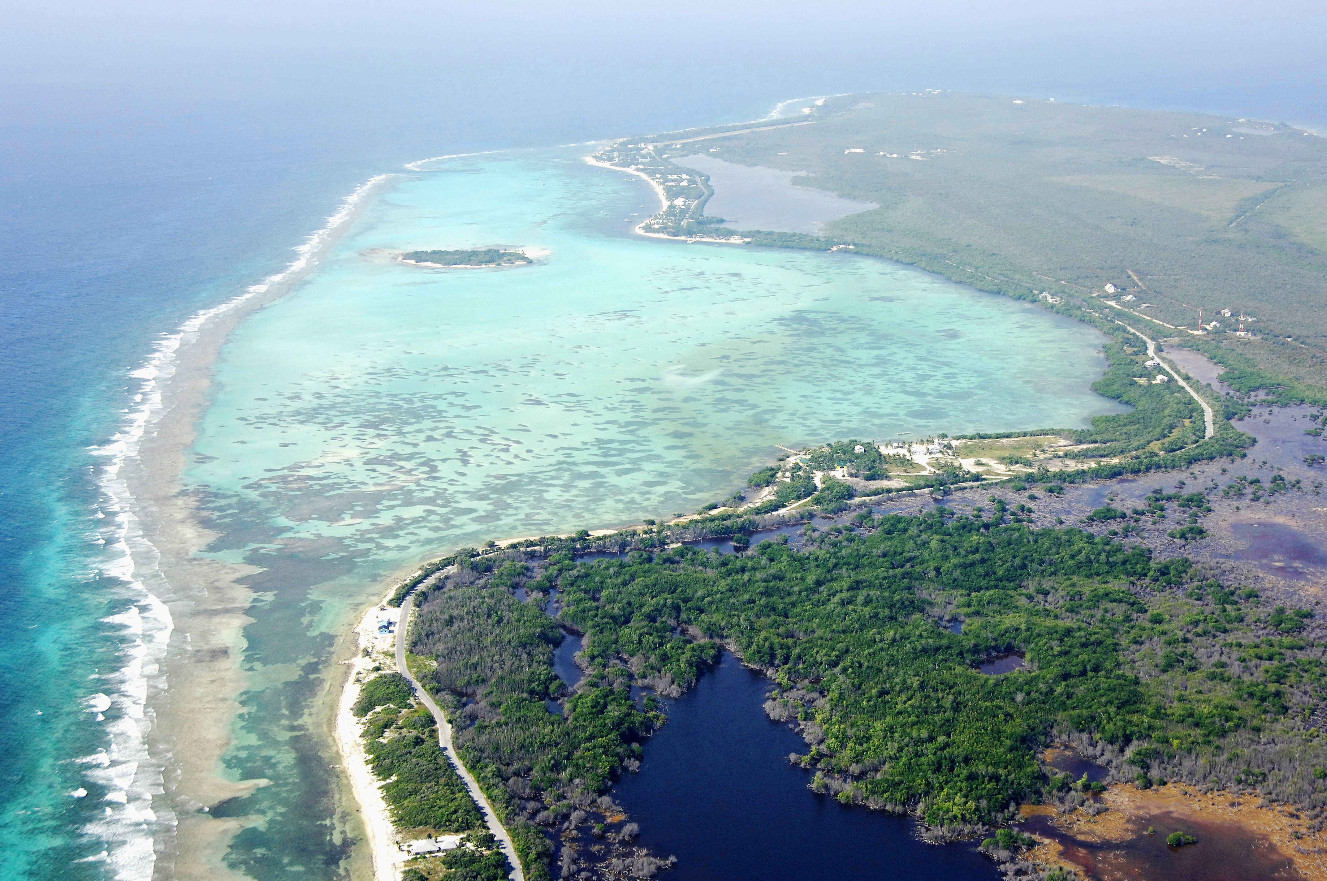 What To Rent On Water In Cayman Islands