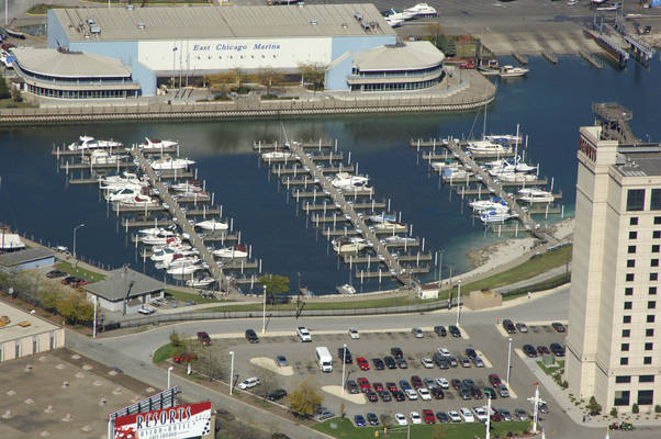 East Chicago Marina