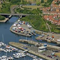 Royal Quay Boatyard