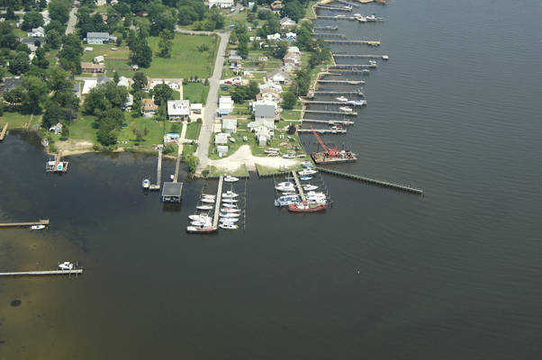 Geisler Point Marina Inc