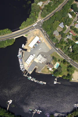 Mays Landing Marina