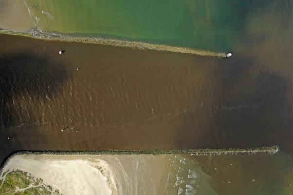 River Boyne Inlet
