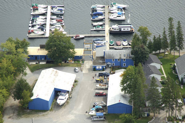 Centre Point Landing Ltd