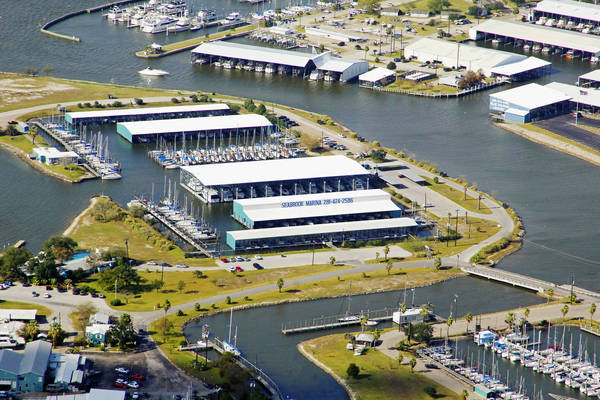 Seabrook Shipyard