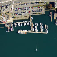 Wharf Street Marina - Greater Victoria Harbour Authority