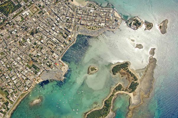Porto Cesareo Marina