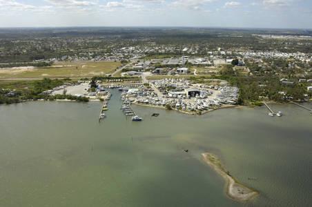 Riverside Marina Fort Pierce