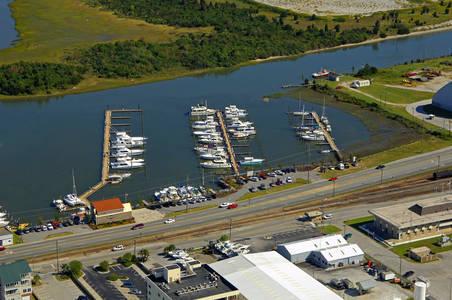 Morehead City Yacht Basin