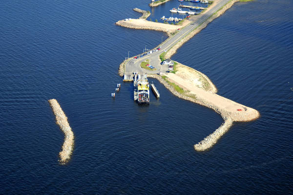 Pajuniemi Ferry