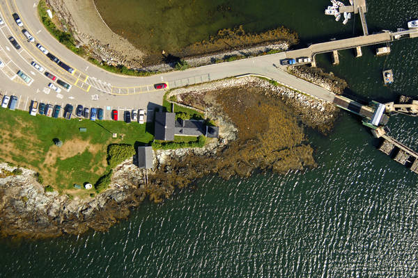 Grindel Point Lighthouse