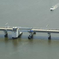 Highway 370 Bascule Bridge