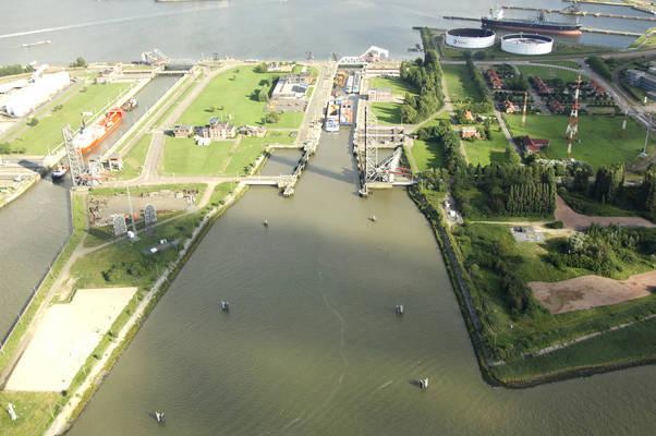 Van Cauwelaert Lock