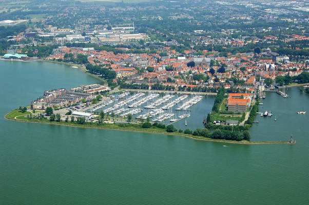 Grashaven Yacht Harbour