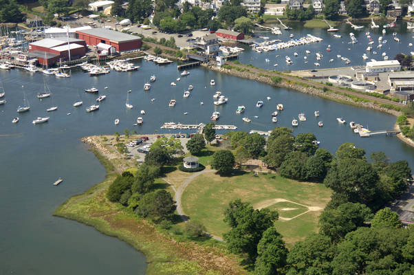 Manchester Harbor Boat Club