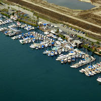 Cerritos Yacht Anchorage