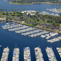 Seaforth Marina