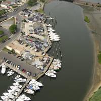 Canyon River Club Marina