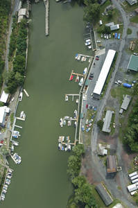 Champlain Harbor Marina
