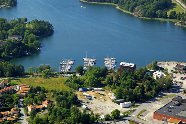 Farsta Yacht Harbour