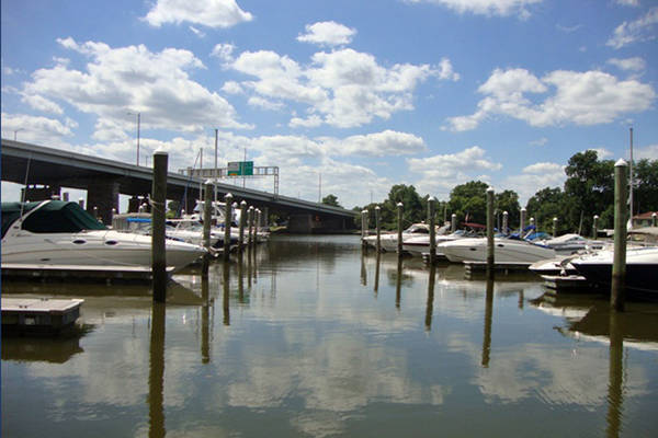 The Washington Marina Co.