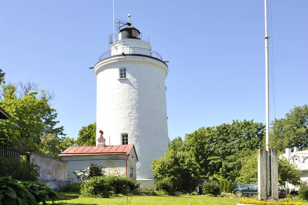 Suurupi Rear Lighthouse