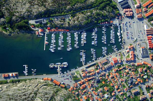 Grebbestad Bunk Marina