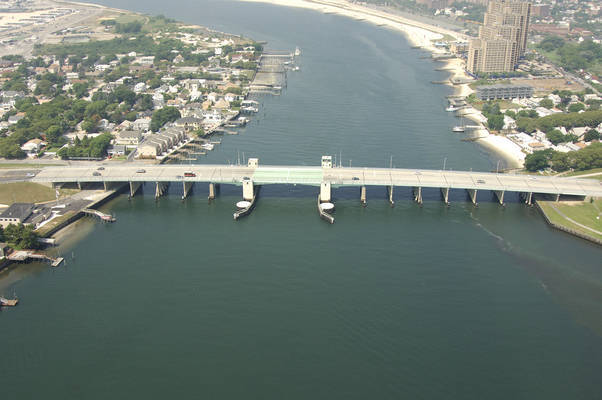 Atlantic Beach Bridge