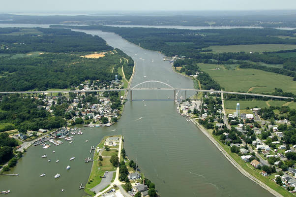 Chesapeake City