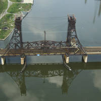 Conrail Lift Bridge