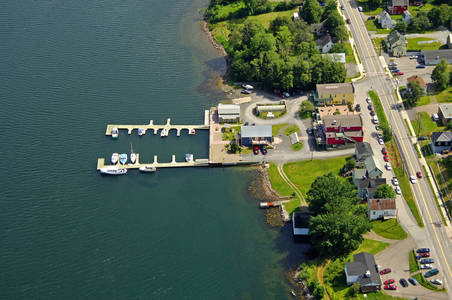 Guysborough Marina