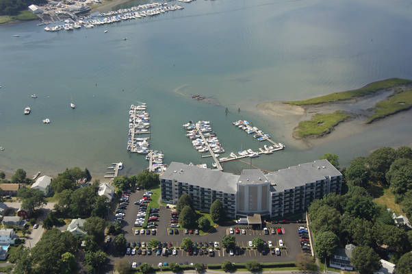 Clipper Marina