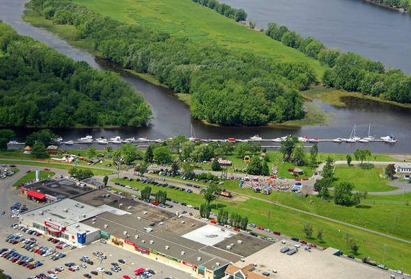 Oromocto Boat Club