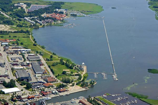 Kungshagen Marina