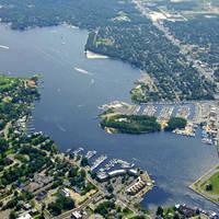 Toms River Harbor