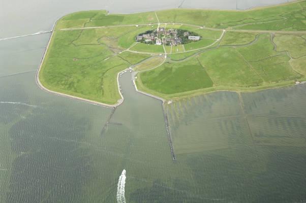 Oland Marina