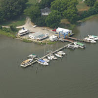 Melson Marine and Supply