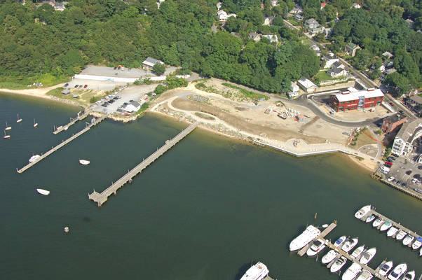 Silver Bay Marine Services