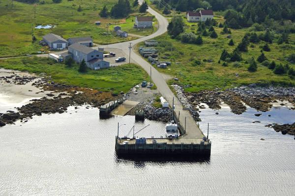 Smithsville Harbour