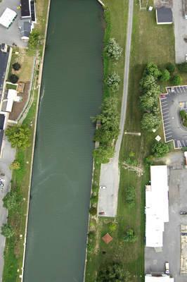 Lyons Southside Canal Park