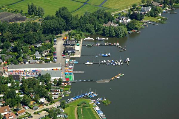 Nieuw Weromeri Yacht Harbour