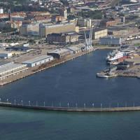 Helsingborg South Ferry Terminal