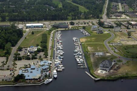 Dock Holidays Marina