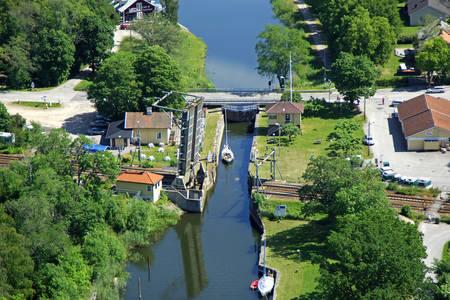 Norsholm Lock