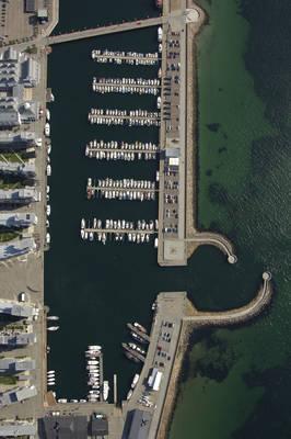 Helsingborg North Harbour