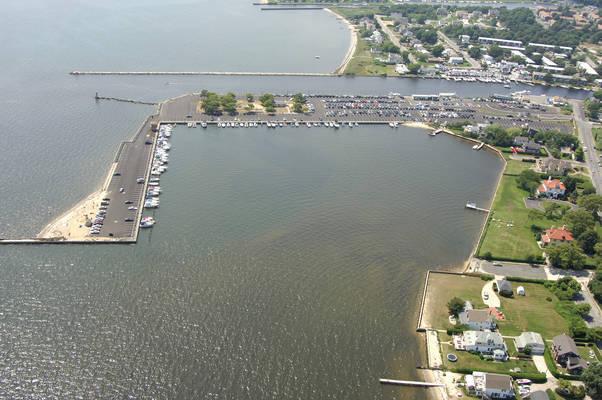 Sandspit Marina