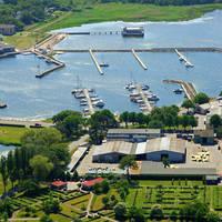 Borgholm Marina