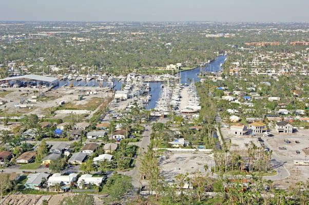 River Bend Marina