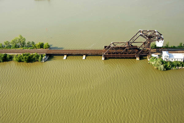 Pennsylvania Lines Bascule Bridge